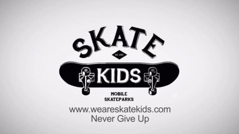 Skate Kids 3 - True Skateboard Mag