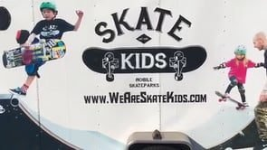 Skate kids After School Program - True Skateboard Mag