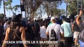 Skate Kids x Beach Streets - True Skateboard Mag