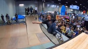 Skate only Surf Expo '20 | True Skateboard Mag