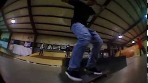 Skate Park Of Greenville | Allan Agudelo