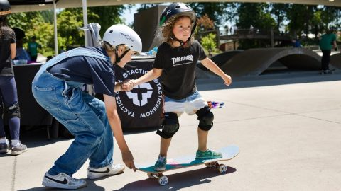 Skate Rising Feed the Need Tour | Eugene, OR - Tactics | Tactics Boardshop