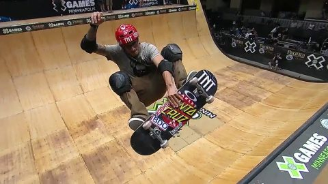 Skateboard Vert Elims Highlights | X Games Minneapolis 2019 | X Games