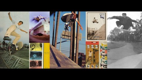 Skateboarding Hall of Fame 2019 Inductee: Jason Lee | TheStereoSoundAgency
