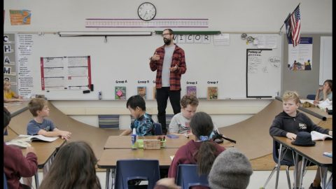 Skateboarding School | The Mini Ramp Classroom | The Berrics