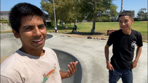 SKATEBOARDING WITH MOGLEY AND FRIENDS NKA VIDS | Nka Vids Skateboarding