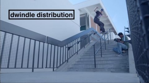 Skatecation 2019 | Dwindle Distributor Flow | Dwindle Distribution