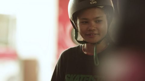 Skateistan Celebrates International Women's Day 2020 | Skateistan