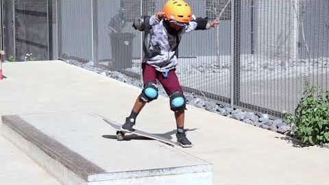 Skateistan South Africa is back! | Skateistan