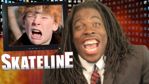 SKATELINE - Evan Smith, Corey Duffel, Stephen Lawyer, Aidan Mackey 917 To FA | ThrasherMagazine