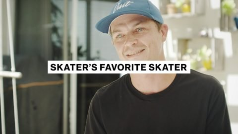 Skater's Favorite Skater | Ryan Gallant | Transworld Skateboarding | TransWorld SKATEboarding