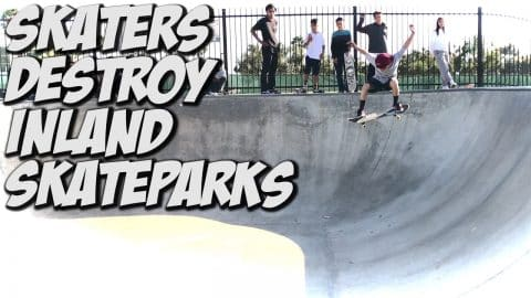 SKATING WITH STEVEN VASQUEZ AND FRIENDS !!! - A DAY WITH NKA - - Nka Vids Skateboarding