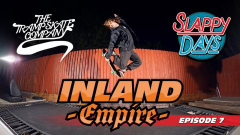 Slappy Days Inland Empire | Andale Bearings