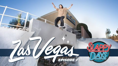 Slappy Days Las Vegas | Andale Bearings
