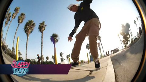 Slappy Days Trailer | Andale Bearings