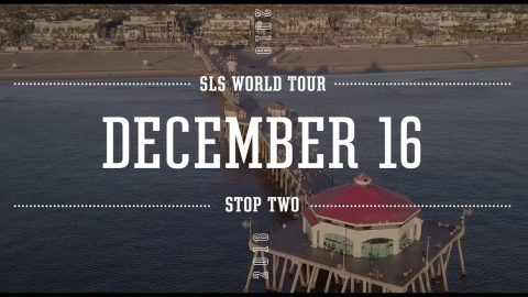SLS Huntington Beach Teaser 2 | SLS
