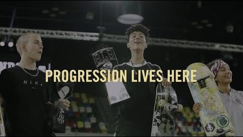 SLS Women | Progression Lives Here | SLS