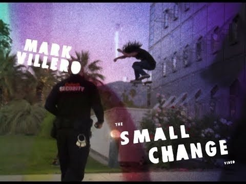 Small Change - Mark Villero - LowcardMag