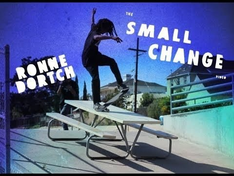 Small Change - Ronnie Dortch - LowcardMag