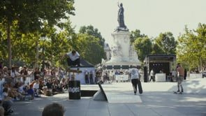 Snipes Squad Up Paris 2019 | BE Skateboarding Mag | Be Skate Mag