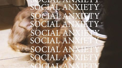 SOCIAL ANXIETY - Chris Chann