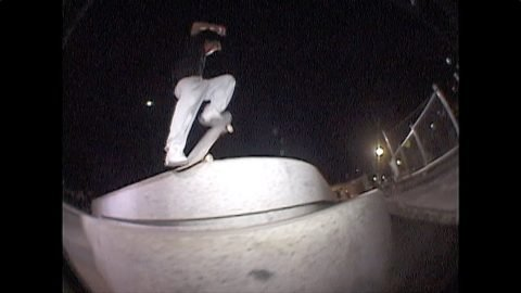Solo Cose Easy - Tully West Forever - Episode 1 | Vague Skate Mag