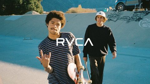 Somewhere on the Edge of the Desert | rvca