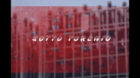 SOTTO TORCHIO - The Video | veganxbones