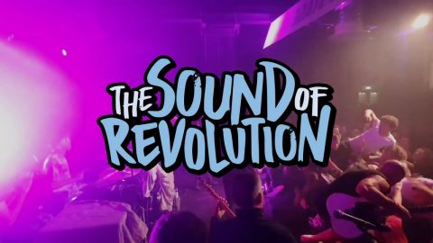 Sound of Revolution | Reell Teamriders