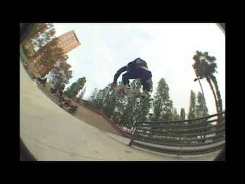 Sour Transworld Cinematographer Project - SOUR