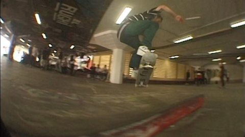 Southbank Restored: Day 1 | Freeskatemag