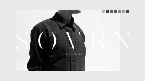 SOVRN - COLLECTION ONE - SOVRN