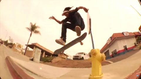 Spencer Semien ~ Actual Skateboarding ~ Krux Trucks | Krux Trucks