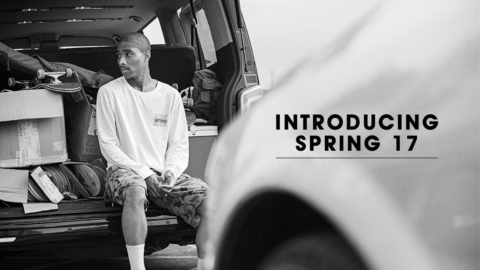 Spring 2017 Element Northern Spain video - Element
