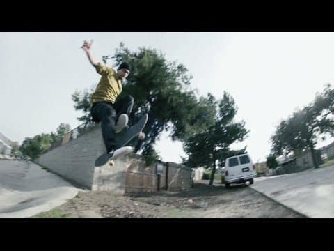 Squaded Up in SD : In The Cutts - REAL Skateboards