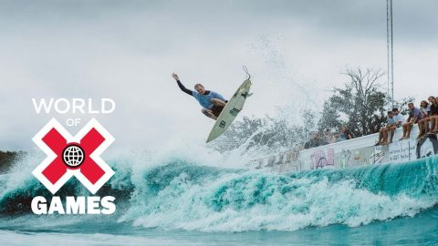 Stab High: FULL SHOW | World of X Games | X Games