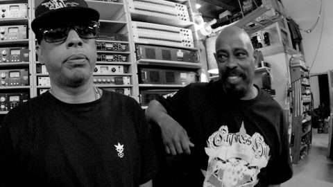 Stance Presents Cypress Hill | Stance