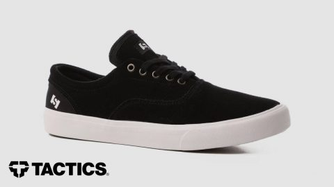 State Pacifica Skate Shoes Review | Tactics Boardshop