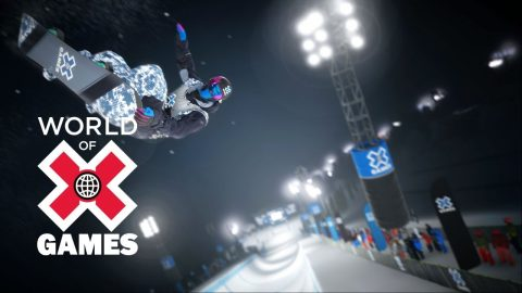 STEEP Game: Launch Trailer | X Games | X Games