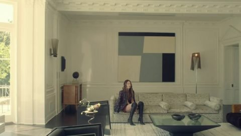 Step into Kelly Wearstler's historic Hollywood home | NOWNESS