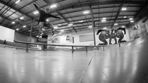 Stephen Lawyer - He Could Go All The Way - The Berrics