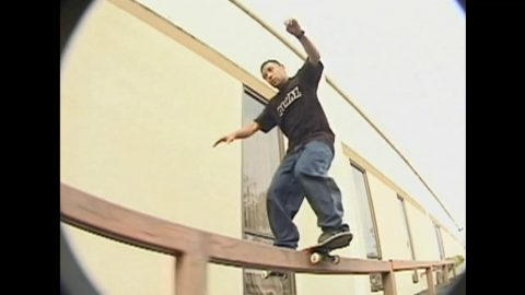 Steve Caballero - Class of 2000 | Bones Bearings