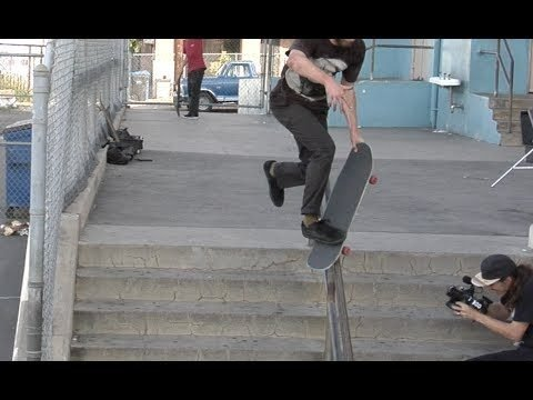 Steve Mull Bean Plant Switch Krook Raw Uncut - E. Clavel