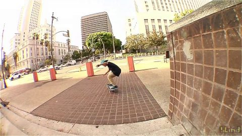 Steven Vasquez | Blind Skateboards