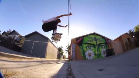 Stevie Perez - Return of the Flare - Daniel Policelli