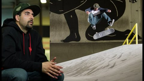 Still Pushing After 14 Years In Prison | Rolling Free: Part 2 | The Berrics