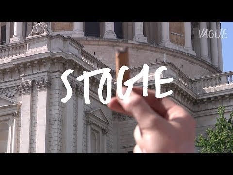 Stogie - Vague Skate Mag