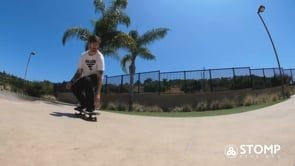 Stomp Sessions Promo video | True Skateboard Mag