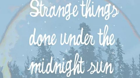 Strange Things Done Under the Midnight Sun - Official Trailer - Echoboom Sports