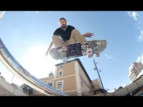 Street Colleagues II: Alex Amor, Ben Skrzypek... - elpatincom